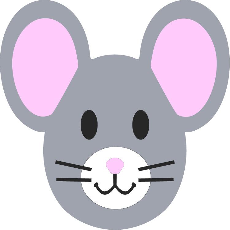 Roostah The 2 Pink Rat