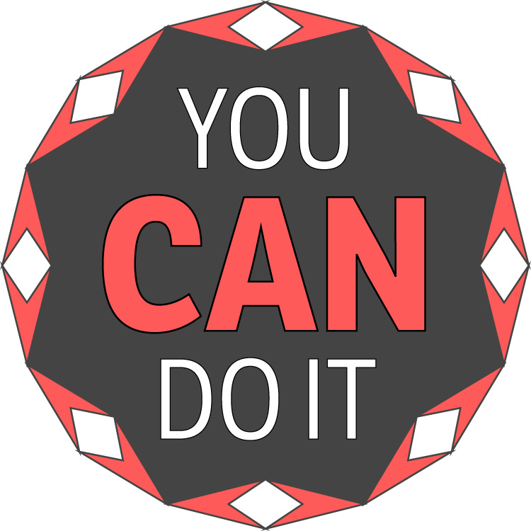 You Can Do It - Motivation