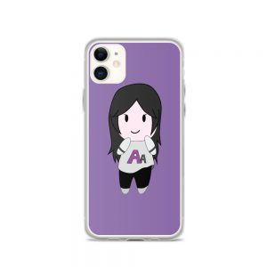 Autumn Asphodel Chibi iPhone Case (11)